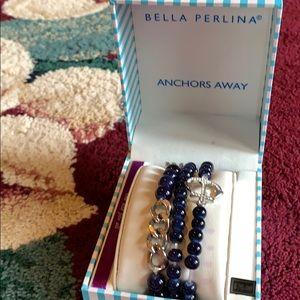 bella Perlina Jewelry - Set of bracelets